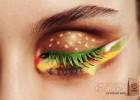 Niezwykłe makijaże