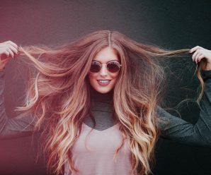 włosy laminowanie