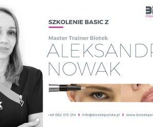 Szkolenia makijaż permanentny www.biotekpolska.pl